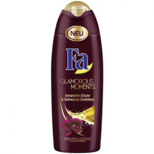 Fa Dusch 250ml Glamorous Moments