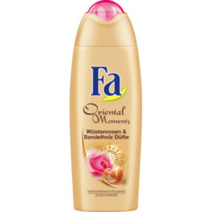 Fa Dusch 250ml Oriental Moments