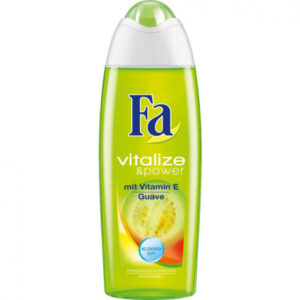 Fa Dusch 250ml Vitalize & Power Guave